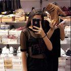 Azra Demir instagram Account