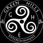 Green Hills Entertainment instagram Account