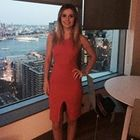Jess Banks's Pinterest Account Avatar