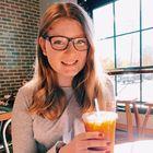 Elise Wimer instagram Account