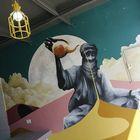 The Bedouin venture Pinterest Account