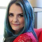 Tori Hartman's Pinterest Account Avatar