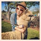 Regard Tang instagram Account