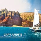 Capt. Andy's Sailing Adventures Pinterest Account