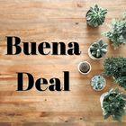 Buena Deal's Pinterest Account Avatar