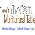 Tara's Multicultural Table Pinterest Account