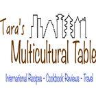 Tara's Multicultural Table instagram Account