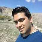 Omid Ghahreman Pinterest Account