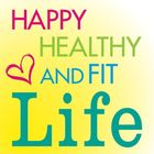 Healthy fit life Pinterest Account