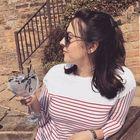 Nicole Stricken's Pinterest Account Avatar