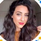 Danielle Freund instagram Account