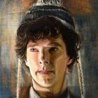 Sherlock bloody Holmes Pinterest Account