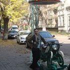 Lyuba Petrenko's Pinterest Account Avatar