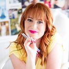 Moriah Riona | Branding, Marketing & Small Business Tips's Pinterest Account Avatar