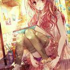 Akane Pinterest Account