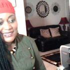 Antoinette Afriyie instagram Account