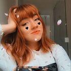 strawberishort Pinterest Account