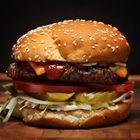 Burgerwelt's Pinterest Account Avatar