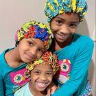 Three Strong Queens's Pinterest Account Avatar
