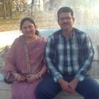 Amita Sharma instagram Account
