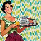 Wonky Pie Wellness Pinterest Account