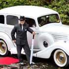 American Classic Wedding Car Service, LLC instagram Account