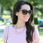 Stephanie Ziajka | Fashion and Southern Lifestyle Blogger Pinterest Account