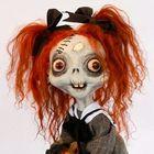 ~ DollsWithTeeth ~ Pinterest Account