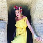 Dalila Tognazzi Pinterest Account