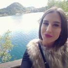 Marina Kraljevic instagram Account