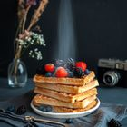 Delizzious | Food + Photography's Pinterest Account Avatar