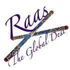 Raas The Global Desi instagram Account