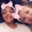 Tina+Abigail Powell Pinterest Account