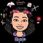 Abeer K instagram Account