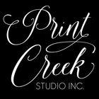 Print Creek Studio Inc. Pinterest Account