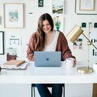 Becca Martin Creative Co.   Digital Marketing + Pin Strategy's Pinterest Account Avatar