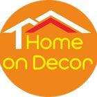 Home on Decor Pinterest Account