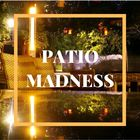 Patio Madness Pinterest Account
