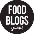FOOD BLOGS Pinterest Account