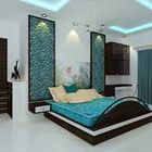 Interior Designing Home Account