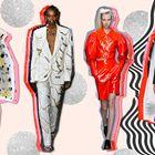 Fashion's Pinterest Account Avatar