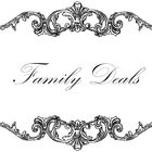 Family Deals Account