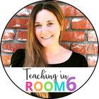 Teaching in Room 6 Pinterest Account