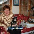 Deborah Cornwell instagram Account