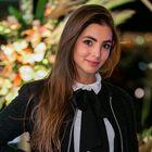 Rayana Alisha instagram Account