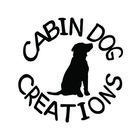Cabin Dog Creations Pinterest Account
