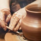 Handmade Pottery Making | Pottery for Beginners  Pinterest Account