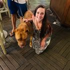 Amber Wesnitzer Pinterest Account
