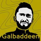 Galbaddeen A. G. BAHRI instagram Account