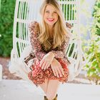 Ashley - Modern Glam Pinterest Account